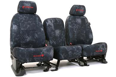 SKANDA Kryptek Camo Neosupreme Seat Covers by Coverking
