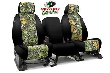 SKANDA Mossy Oak Camo Neosupreme Seat Covers by Coverking