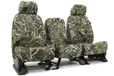 SKANDA RealTree Camo Neosupreme Seat Covers by Coverking