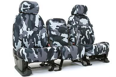SKANDA Traditional Camo NeoSupreme Seat Covers by Coverking