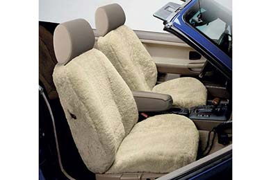 Superlamb 3 Star Semi-Custom Sheepskin Seat Covers