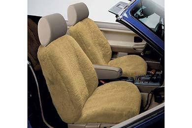 Dodge Charger Superlamb 3 Star Semi-Custom Sheepskin Seat Covers