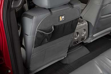 Lincoln MKS WeatherTech Back Seat Protector