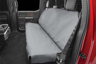 Chevy Avalanche WeatherTech Seat Covers