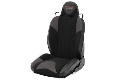 Dodge Caliber MasterCraft Baja RS DirtSport Seats