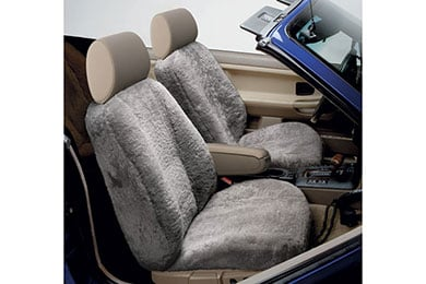 3 Star Semi-Custom Sheepskin Seat Cover