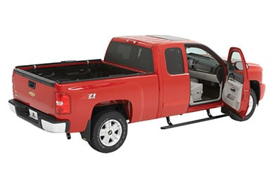 Chevy Silverado Bestop PowerBoard Electric Running Boards