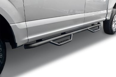 Dodge Ram Go Rhino Dominator D2 Sidesteps