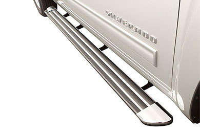Ford F-150 Lund Crossroads Running Boards