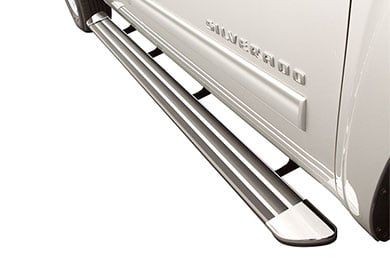 GMC Sierra Lund Crossroads Running Boards