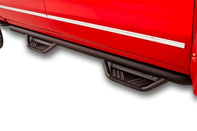 GMC Canyon Lund Terrain HX Step Bars