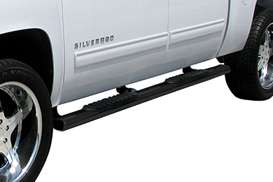 "Dodge Ram Steelcraft 5"" Oval Nerf Bars"