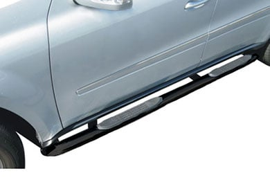 "Dodge Ram Tuff-Bar 3"" Round Nerf Bars"