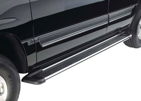 Chevy Tahoe Westin Sure Grip Aluminum Running Boards