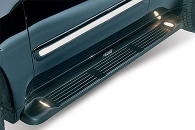 Ford F-150 Westin Molded Running Boards
