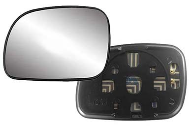 Ford Taurus K-Source Replacement Side View Mirror Glass Assembly