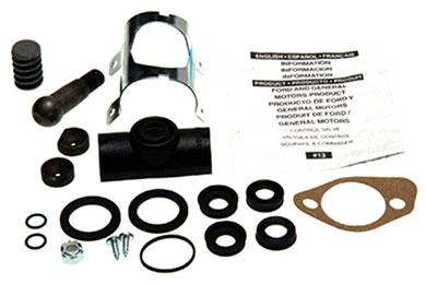 Ford Mustang Gates Power Steering Control Valve Rebuild Kit