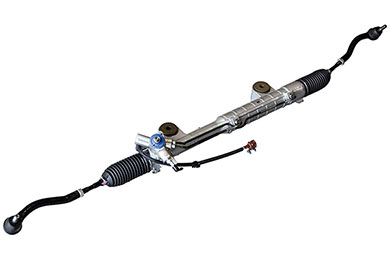 hitachi rack and pinion assembly