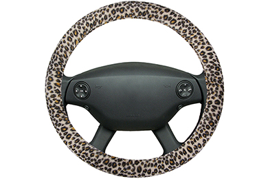 Honda Ridgeline ProZ Animal Print Steering Wheel Cover