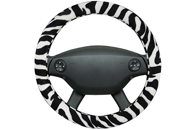 Volvo XC70 ProZ Animal Print Steering Wheel Cover