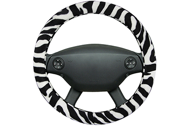 Audi A4 ProZ Animal Print Steering Wheel Cover