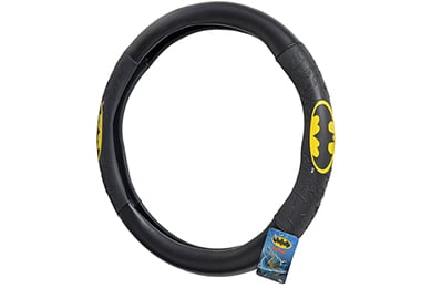 Nissan Versa BDK Batman Steering Wheel Cover