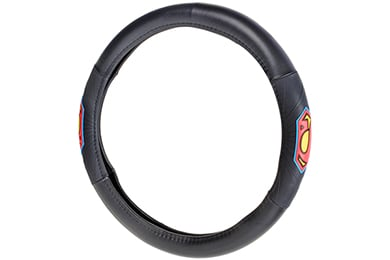 BDK Superman Steering Wheel Cover