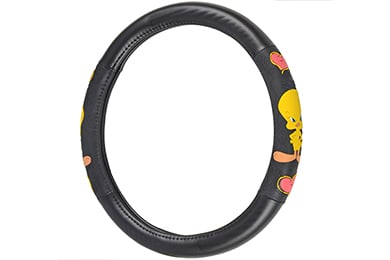 Subaru Justy BDK Tweety Steering Wheel Cover