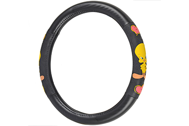 BDK Tweety Steering Wheel Cover