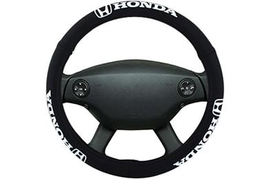 Chevy Venture Bully Honda Leather Steering Wheel Cover