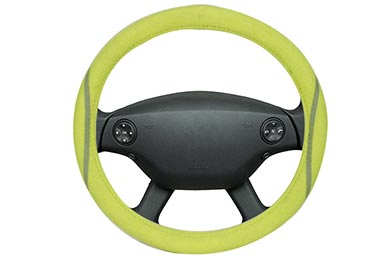 Honda Civic Bully Tennis Ball Steering Wheel Cover