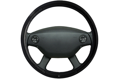 Jeep Grand Cherokee ProZ Classic Leatherette Steering Wheel Cover