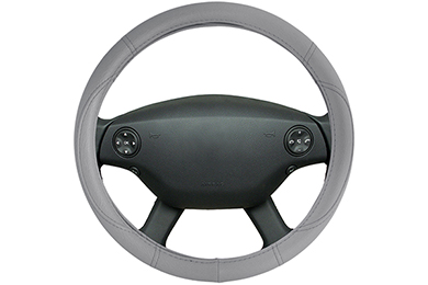 Toyota Tacoma ProZ Classic Leatherette Steering Wheel Cover