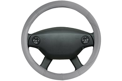 Mercedes-Benz 420 ProZ Classic Leatherette Steering Wheel Cover