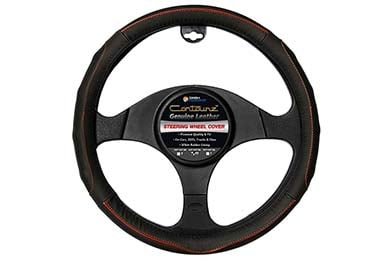 Dodge Charger Dash Designs Contourz Pro Grip Steering Wheel Cover