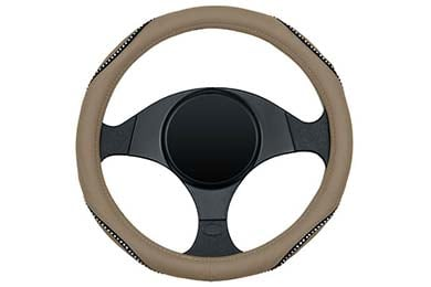 Chevy Trailblazer Dash Designs Rhinestone Steering Wheel Cover