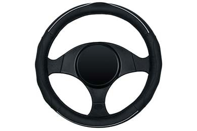 Nissan Murano Dash Designs Racing Grip Steering Wheel Cover