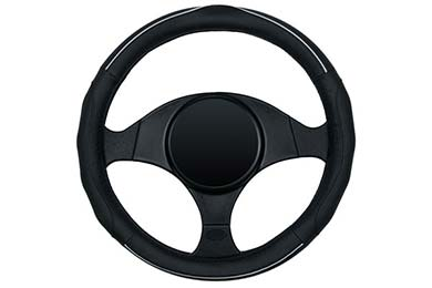 Subaru Impreza Dash Designs Racing Grip Steering Wheel Cover