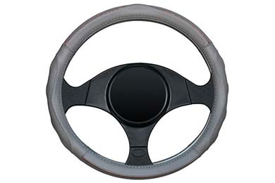 Toyota Tacoma Dash Designs Racing Grip Steering Wheel Cover
