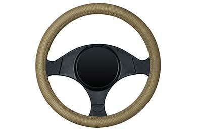 Mercedes-Benz 420 Dash Designs Sedona Sport Steering Wheel Cover