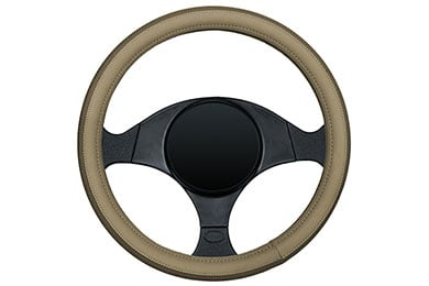 Volvo V50 Dash Designs Sport Grip Steering Wheel Cover