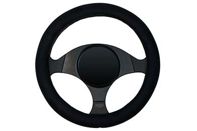 Volvo XC70 Dash Designs Ultra Plush Steering Wheel Cover