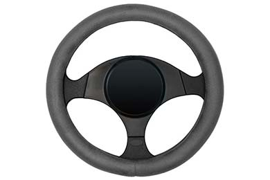 Chevy Suburban Dash Designs Ultra Plush Steering Wheel Cover