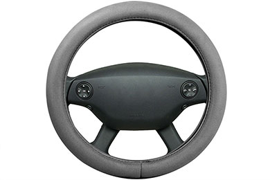 Ford Mustang Dash Designs Memory Foam Steering Wheel Cover