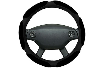 Chrysler Crossfire Dash Designs Multi-Grip Steering Wheel Cover