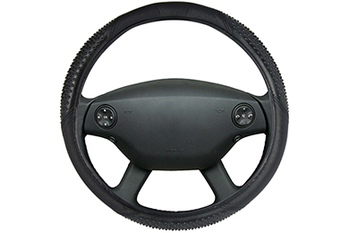 Chevy Tahoe ProZ Massage Grip Steering Wheel Cover