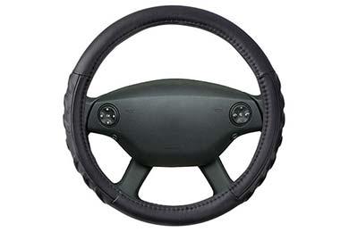 Jeep Grand Cherokee Motor Trend Comfort Grip Steering Wheel Cover