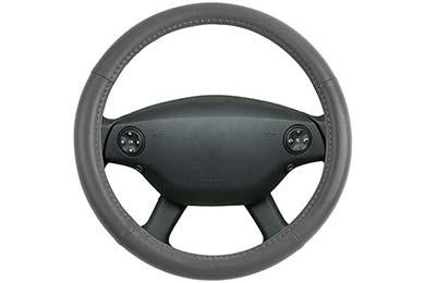 Chevy Tahoe Motor Trend Leatherette Steering Wheel Cover