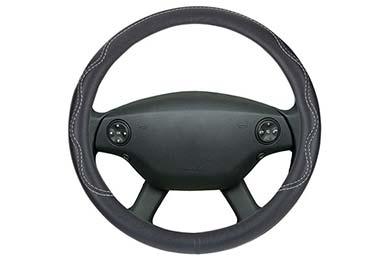 Jeep Grand Cherokee Motor Trend Performance Grip Leatherette Steering Wheel Cover