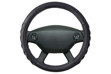 Volvo V50 Motor Trend Comfort Grip Steering Wheel Cover